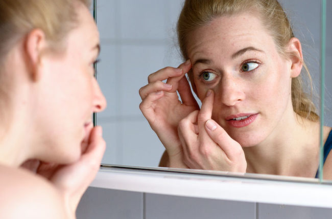 Puffy Eyes: What Causes Them and What To Do About It