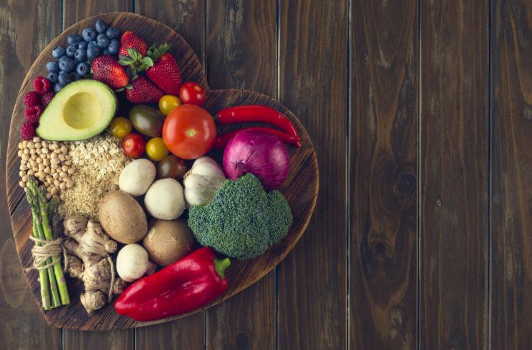 Sick of Acne? Heal with Our Diet!