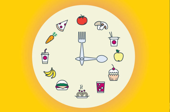 Could a Type of Intermittent Fasting Improve Your Heart Health