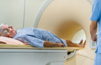 Using the MRI to pinpoint prostate problem areas