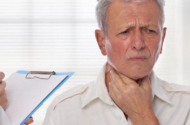When Are Swollen Glands A Sign Of Cancer In The Lymph Nodes Health Essentials From Cleveland Clinic