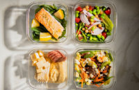 meal prep, meal prep tips, eating healthy, diet, nutrition, lifestyle