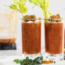 Boosted Bloody Mary