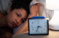prednisone side effects can include insomnia