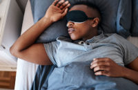 sleep health, sleep masks, insomnia