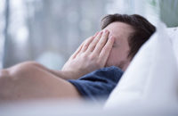 sleep apnea, sleep troubles, panic attacks, night terrors, night panic, day panic