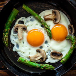 cholesterol, diet and nutrition, good cholesterol, heart health, Eggs, heart healthy diet, high cholesterol, nutrition, recipe swaps