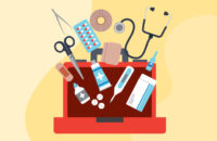 essential items for a first aid kit