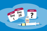Is a booster or third covid vaccine needed